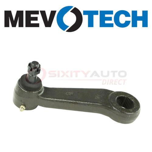 Mevotech Steering Pitman Arm for 1967-1968 Pontiac Firebird 3.8L 4.1L 5.3L pu