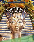 Ancient Egypt by Andrew Langley (Paperback, 2005)