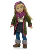 Sweater Dressing Doll 18 Inch - Collectible by Madame Alexander 67525 Toys