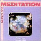 Music For Meditation Von Chris Hinze | CD |