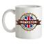 Made-in-Kempston-Mug-Te-Caffe-Citta-Citta-Luogo-Casa miniatura 1