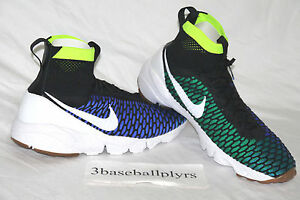 6f50ccaf9852 Nike Air Footscape Magista SP Brazil - CHOOSE SIZE- 652960-002 Lab ...