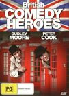The Best Of Peter Cook & Dudley Moore (DVD, 2013)