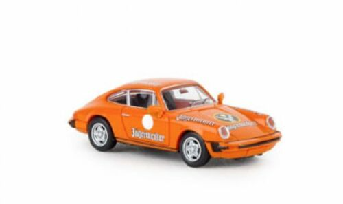 1//87 Brekina Porsche 911 g Jägermeister 16318