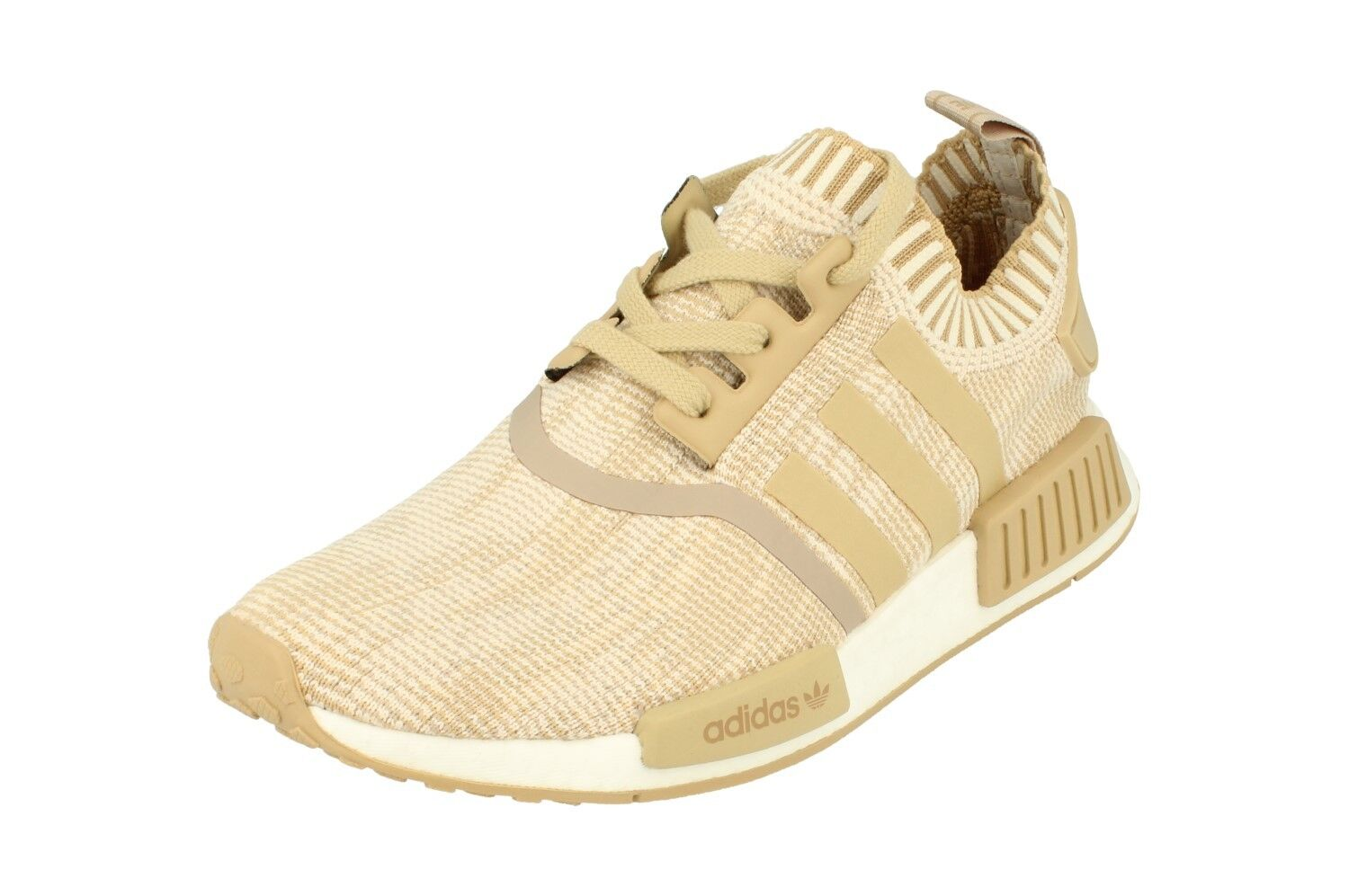 Adidas Originals Nmd_R1 Pk Mens Sneakers Shoes Prime Knit BY1912