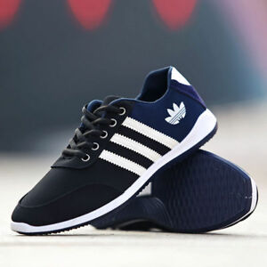 men's athletic sneakers outdoor sports running casual