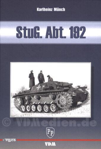 Totenkopf-Abteilung Abt StuG 192- 1940-1942 Bilddoku
