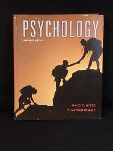 Psychologie-11th-Ed-Worth-Editeurs-Myers-Dewall-First-Impression-2015