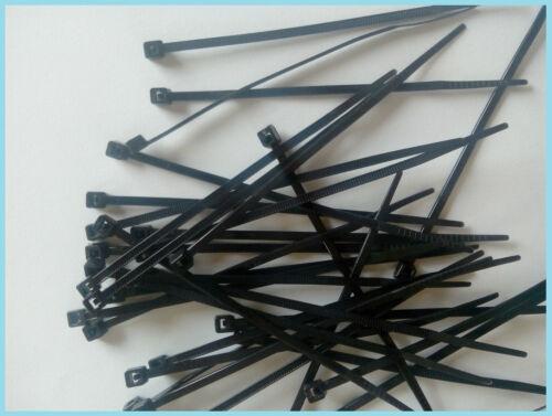 50 attache collier colson noir 80mm//3mm