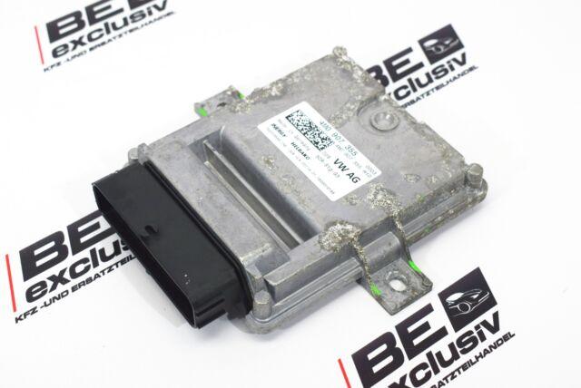 Audi A4 8W Allroad 2.0 Tdi Controlador Agente Reductor Sistema Dosier 4M0907355