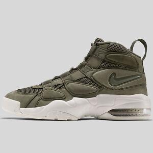 2016 Nike Air Max Uptempo 2 QS Urban Haze White size 12. 919831-300 ... 30c61971261f