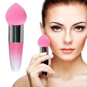 Profesional-Base-De-Maquillaje-Esponja-Mezcladora-Mezcla-Puff-en-polvo-suave-Belleza