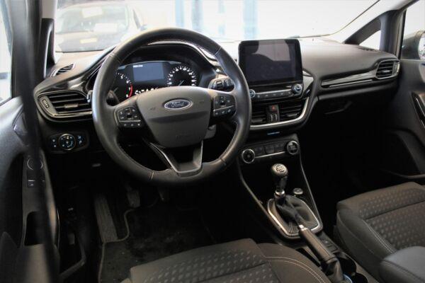 Ford Fiesta 1,0 EcoBoost Titanium billede 5