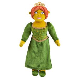 Universal Studios Shrek Princesse Fiona Peluche Neuf avec Étiquettes