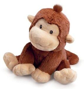 Haustiere 2019 Mode Russ Berrie Jungle-monkey-soft-plush-toy-newborn-gift 45cm