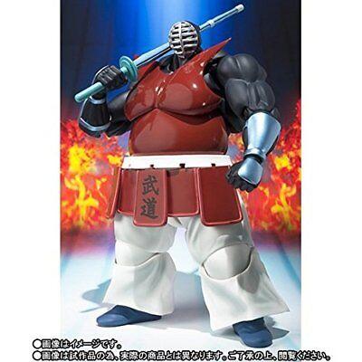 Bandai S.H.Figuarts Big the Budo Kinnikuman Action Figure