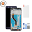 LCD-Ecran-tactile-Huawei-P10-Lite-Bleu-chassis-WAS-LX1A-Outils-Protection
