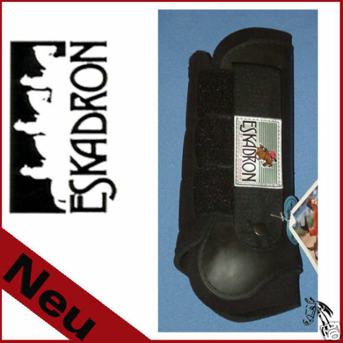 Eskadron flexisoft flexisoft Eskadron Cross Country hinten in schwarz - WB c778ff