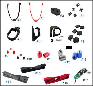 XIAOMI-M365-amp-PRO-Accessoire-Trottinette-Scooter-Accessories-3D-Quality-Print