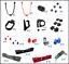 XIAOMI-M365-amp-PRO-Accessoire-Trottinette-Scooter-Accessories-3D-Quality-Print miniature 1