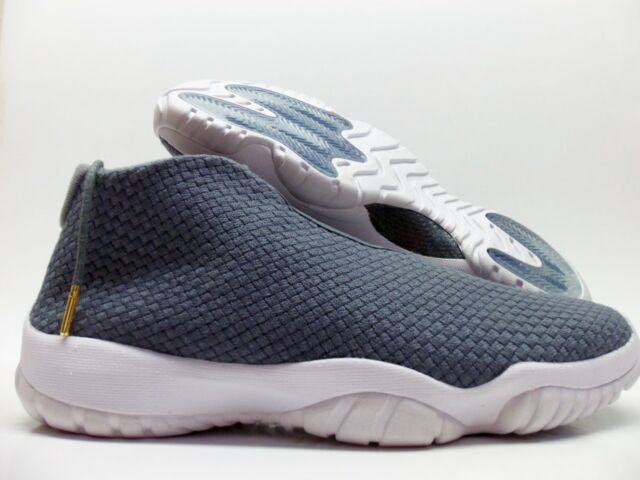 info for 99849 e0c76 NIKE AIR JORDAN FUTURE COOL GREY WHITE BASKETBALL SIZE MEN S 12  656503-003