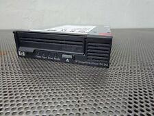HP LTO-4 1.6Tb Tape drive EXTERNAL LVD 465792-001 HH Ultrium 1760 EH922A