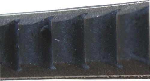 single belt width=10 Keilriemen AVX10x2000