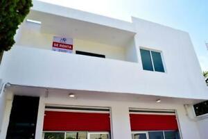 Renta de departamento sobre la Av. Benito Juarez, Villa de Alvarez, Colima