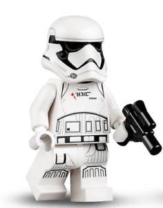 Lego® Star Wars Minifgur Treadspeeder Driver aus Set 75250 Neu