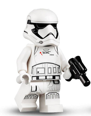 LEGO STAR WARS First Order Jet Trooper MINIFIG brand new from Lego set #75250