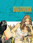 Milo Manara's Gullivera by Milo Manara (Hardback, 2016)