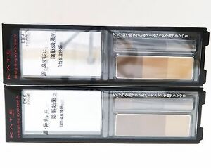 Kanebo-KATE-Designing-Eyebrow-Powder-Palette-with-Brush-JAPAN
