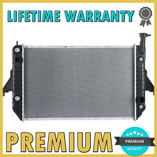Brand New Premium Radiator for 96-05 Chevrolet Astro GMC Safari 4.3L V6 2 Row