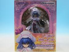 Touhou Project Remilia Scarlet Kourindou ver. Violet color Figure Griffon En...