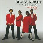 The Greatest Hits [Commercial] by Gladys Knight & the Pips/Gladys Knight (CD, Aug-2003, Sony BMG)