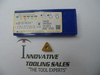 RNG 32T 02030A Grade Q32 Ceramic Inserts VALENITE 10pcs