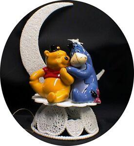 Image Is Loading Eeyore Bride Amp Winnie The Pooh Groom Wedding