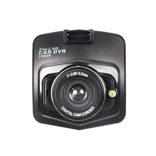 Mini Car Camera Full HD 1080P Registrator Recorder G-sensor Night Vision Dashcam