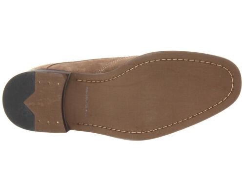 New $275 John Varvatos Dress Wing Tip Shoes 8 8.5 9 9.5