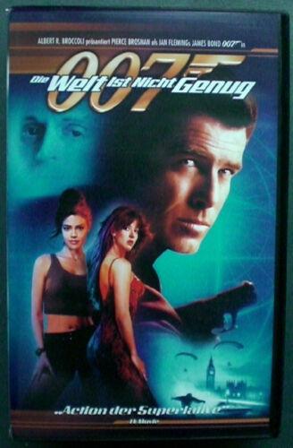 1 von 1 - James Bond 007 - Die Welt ist nicht genug (2003)