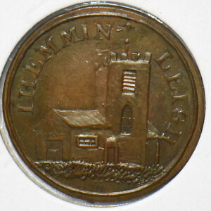 1796-Token-IHEMMIN-LEIGH-HARDWARE-U0122-combine-shipping