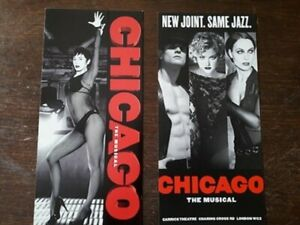 2-DIFFERENTS-FLYERS-FLYER-MUSICAL-WEST-END-CHICAGO-3