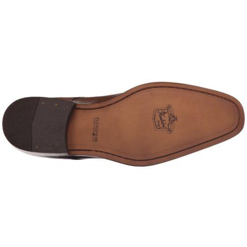 Florsheim Mens Shoes New Classic Oxfords Florsheim Sabato Cap Ox Leather NEW
