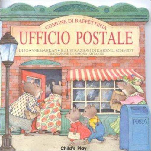 Ufficio Postale/Whiskerville Post Office [Language - Italian -