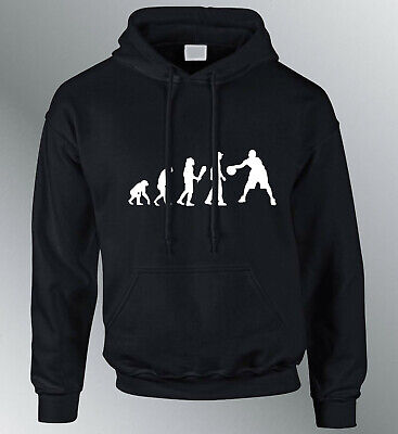 Sweat Shirt Hoodie Man Evolution Sneaker Hoodie Sweatshirt Human Basketball | eBay
