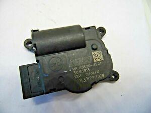 02-06 RAM 1500 03-06 RAM 2500 3500 HVAC HEATER BLEND DOOR ACTUATOR OE NEW MOPAR