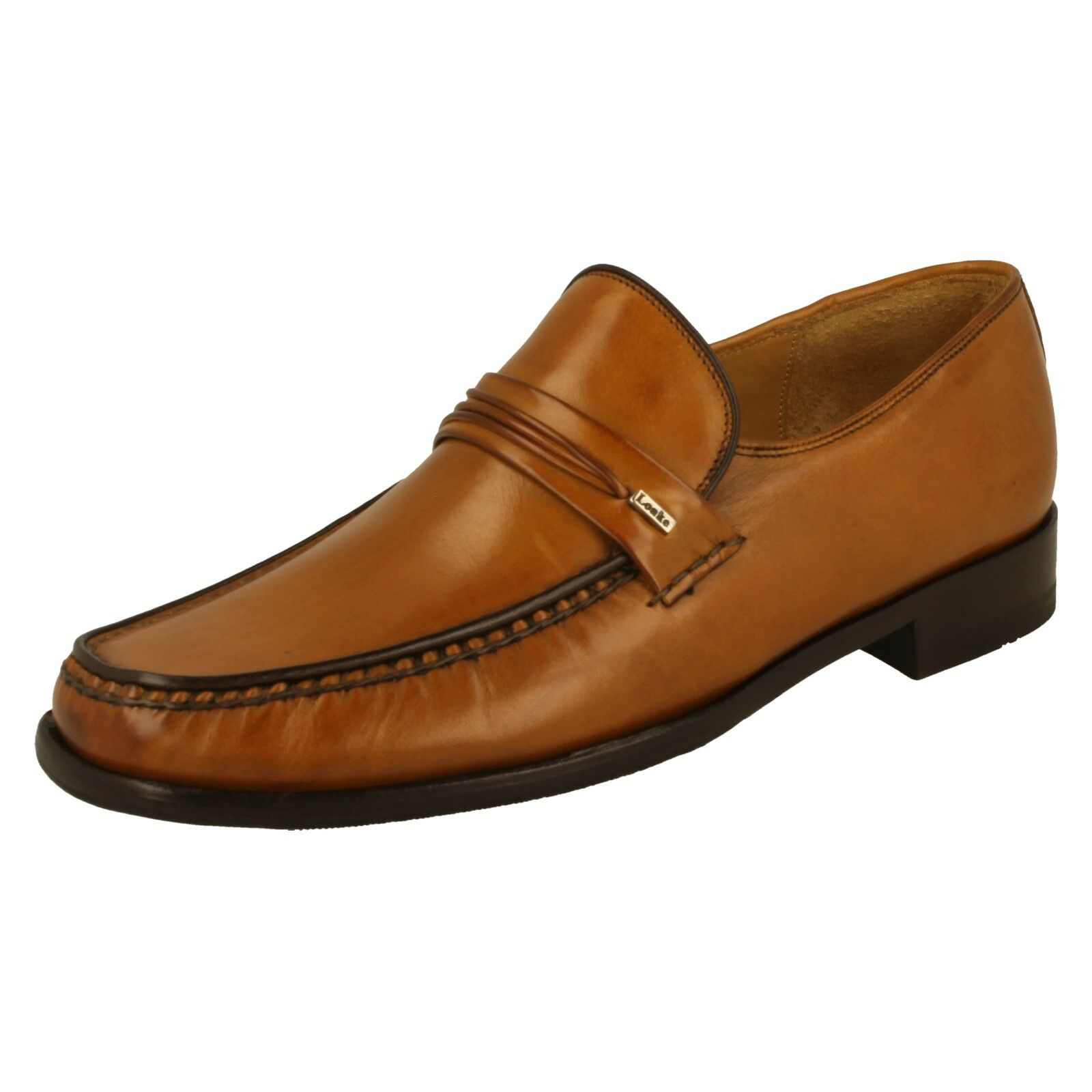 Mens Loake Shoes - Palermo