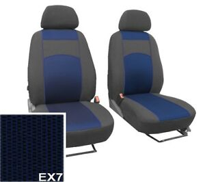 FORD KUGA Mk2 2012 PRESENT ECO LEATHER TAILORED SEAT COVERS MADE TO MEASURE