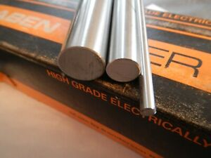 16mm Silver Steel Ground Bar Rod 100mm Model Maker Shaft Axle HPC Gears