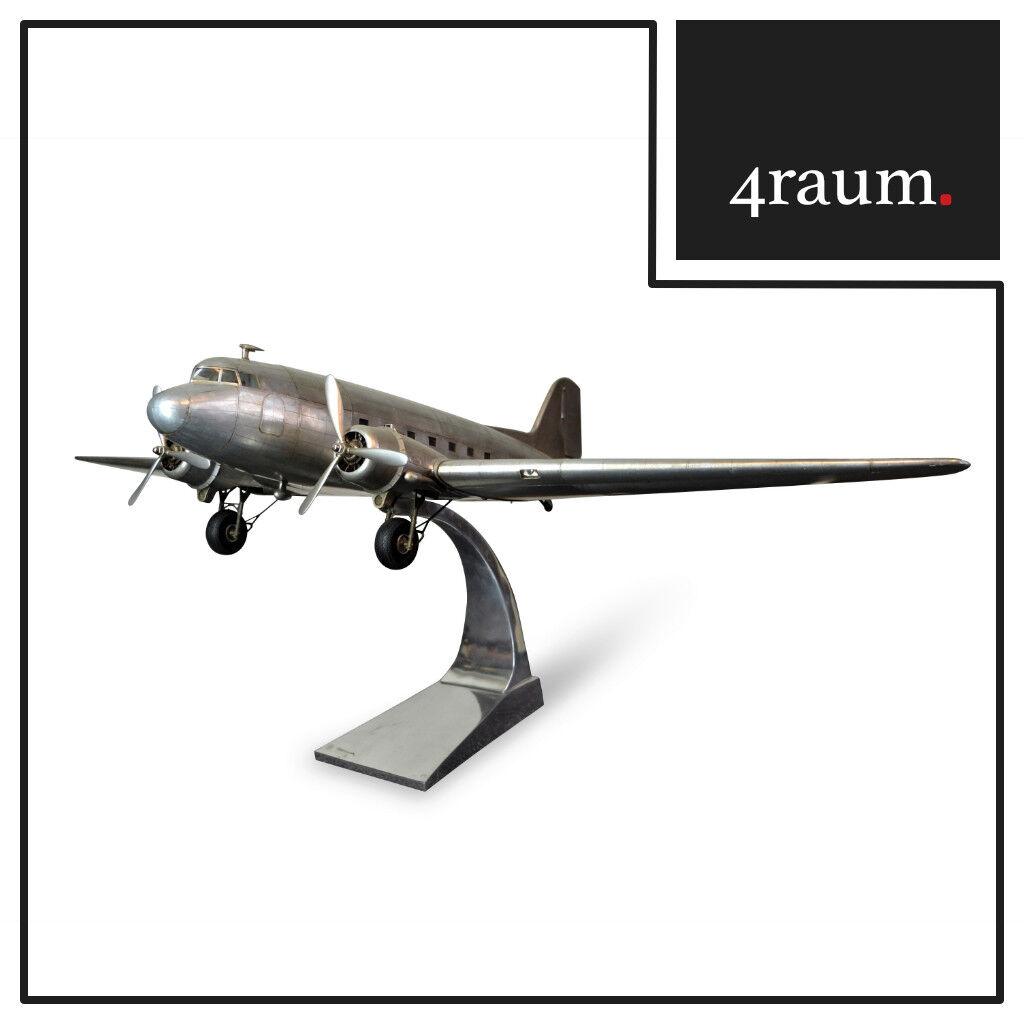 descuento de ventas Authentic Models Avión Avión Avión a Escala Dakota DC3 i Decoración  el mejor servicio post-venta